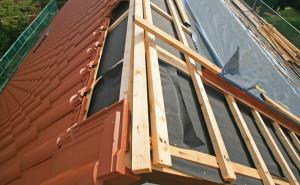 HWK Weiterbildung Sachgerechte Ausführung von Dachdurchdringung und Dachgauben